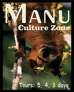 amazon wildlife manu park sandoval lake lodge - tambopata expeditions